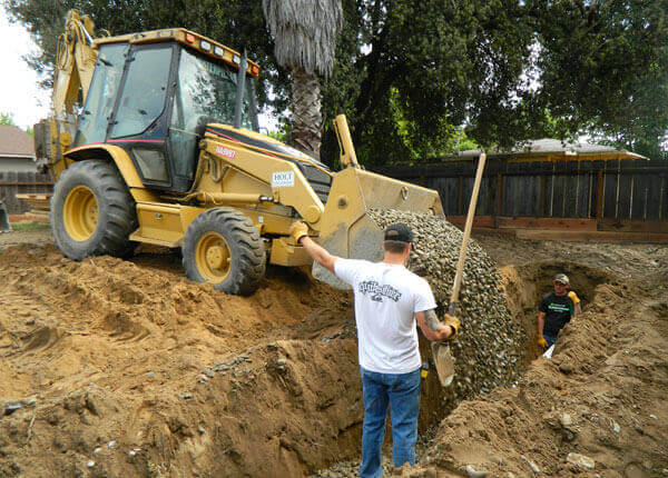 Merced County Excavation & Demolition Company
